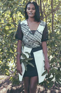 Haiden Skirt