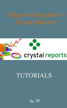 Crystal Reports For Visual Studio 2010 Ebook