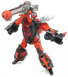 Transformers rumble red GD13 by Tomy * Want to know more, click on the image.Note:It is affiliate link to Amazon. #likeall