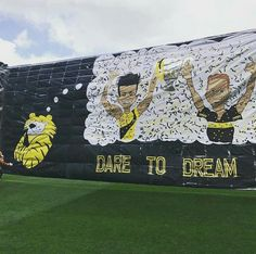 Richmond Afl, Richmond Football Club, Banner, Inspire, Australia, Movie, Yellow, Awesome, Black