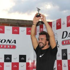 We are just proud of this achievement !! @fernandoalo_oficial  #fernandoalonso #f1champion