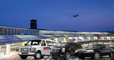 Airport Quick Connection Provides point to point service in Washington DC, Maryland and Virginia areas.