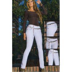 100% Jeans Colombianos Levanta cola. Realza tu belleza! www.pfcolombianjeans.com (832)5781040 (832)6544215