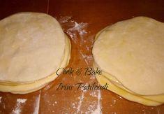 Πίτα, Ζύμη σπιτική για πίτα αλμυρή ή γλυκιά - Cook-Bake Greek Recipes, Scones, Pudding, Cheese, Cooking, Desserts, Breads, Food, Drink