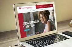Since 1938, nonprofit organization Charlotte Rescue Mission has helped many individuals overcome addiction, homelessness, and poverty. Based in uptown Charlotte, North Carolina, CRM has expanded its recovery programs over the years. In #2016, they sought to refurbish their online presence, looking for a clean, #responsive, and user-friendly #website.