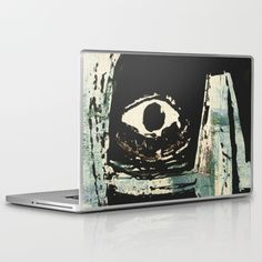 Zumbi dos Palmares 2 Laptop & iPad Skin