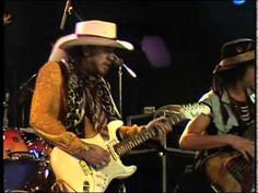 Stevie Ray Vaughan - Live at Montreux (1985) FULL CONCERT  Stevie Ray Vaughan (October 3, 1954—August 27, 1990)  .. an American blues guitarist, singer, songwriter, and bandleader.