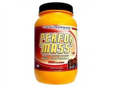 Hipercalórico/Massa PerforMass 1,5 kg Chocolate - Performance Nutrition