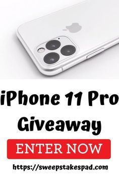 Get an iPhone 11 for free. Enter for a chance to Win brand new iPhone Don't miss the chance! It is common that liking one of the revolutionary brands like iPhone devices often and seeking for it is a natural thing. Get Free Iphone, New Iphone, Iphone 7 Plus, Apple Iphone, Iphone Operating System, Free Iphone Giveaway, Simple Signs, Online Sweepstakes, Apple New
