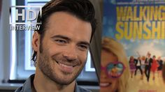 Walking on Sunshine | Giulio Berruti Exclusive Interview