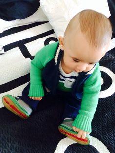 Green blue #RalphLauren #OldNavy #Catimini