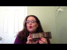 "Feeling overwhelmed by your makeup stash????  Let's keep the momentum from ""Makeout 2013"" going!  Come join me in my challenge to you called ""Pan that Palette Challenge 2014"""