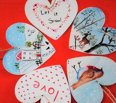 Lots of  Christmas Love!!!