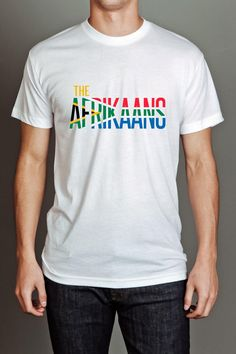 0 To Lose The Afrikaans Tee