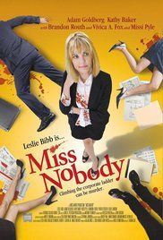 A mild-mannered secretary discovers that she has a talent for murder as she ascends the corporate ladder.