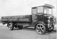 Associated Daimler ADC