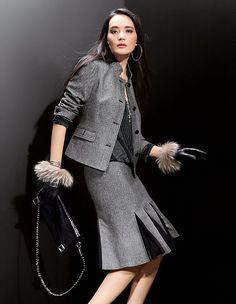 """Résultat de recherche d'images pour """"madeleine fashion"""""""