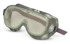 Spectroline UVG-50 UV absorbing goggles  Goggles provide maximum protection from exposure to extended or high intensity UV sources.