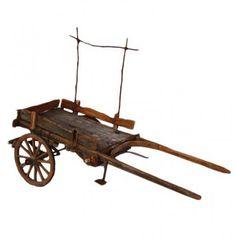 Fairy Furniture, Miniature Furniture, Wooden Wheelbarrow, Wooden Cart, Cannon, Dollhouse Miniatures, Nativity, Tent, Accessories