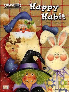 2052-Happy Habit - Raquel Chavarri - Álbumes web de Picasa