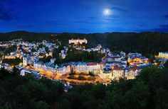 Karlovy Vary Enjoy your stay in the Czech Republic in one of the Orea Hotels chain, the biggest hotel chain in our country