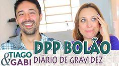ULTRASSOM DE SEGUNDO TRIMESTRE - Tiago e Gabi
