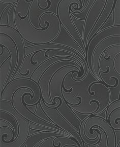 Saville: Black Wallpaper