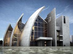 Imagenes Arquitectura Modernas En Hd Gratis Para Descargar 4 HD Wallpapers