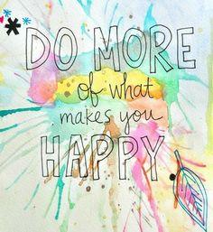 #Happiness.