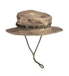 7261efd945e67 Mil-Tec GI Boonie Hat MIL-TACS AU CW119O02SG3