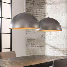 Dubbele Hanglamp 'Holden'