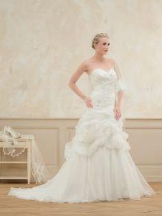 robe de marie halali point mariage - Point Mariage Plan De Campagne