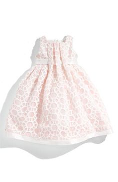 Free shipping and returns on Isobella & Chloe 'Sundae' Dress (Toddler) at Nordstrom.com. Satin edging trims a sweetly embroidered dress with tulle lining the skirt for an extra-poufy finish.