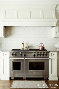 Range. Kitchen Range Ideas. Kitchen Range and kitchen hood ideas. #Kitchen #Hood #Range