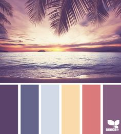 color escape- just love these colors, not sure what I'd use them for.