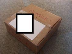 This packaging sent to one customer in hong kong so thank you sam for this picture. هذه الارسالية تم ارسالها الى زبون يقطن ب هونج كونج, شكرا لك سام على الصورة.