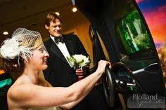 video game wedding photography
