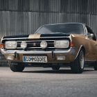 Opel Commodore GS 01