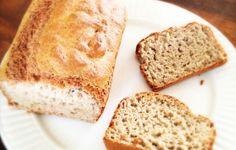 Speltbrood in een uur
