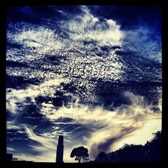 Brest in the Sky with Diamonds #Astropolis - @rennestv- #webstagram