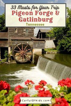 Ober Gatlinburg, Gatlinburg Vacation, Tennessee Vacation, Gatlinburg Tennessee Cabins, Pigeon Forge Tennessee, Mountain Vacations, Smoky Mountain National Park, Mountain Resort, Travel Usa