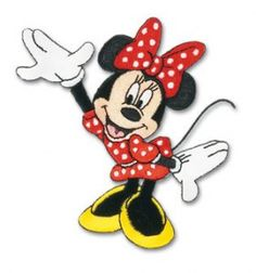 Despre Minnie Mouse