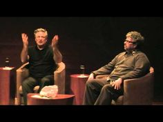 Alec Baldwin and Neil LaBute talk about Ignorance in the Information Age