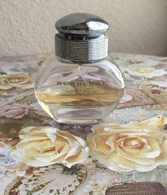 Burberrys Eau de Parfum Spray 1 FL oz Designer Perfume Eau de Toilette | eBay