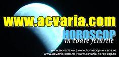 Horoscop Acvaria