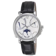 Maurice Lacroix Men's MP7078-SS001120 Master Piece Silver Power Reserve Dial Watch Maurice Lacroix http://www.amazon.com/dp/B000NWE9YS/ref=cm_sw_r_pi_dp_RxNBub1F4XNQH