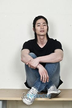 Song Jae Rim on @dramafever,  He reminds me of another actor too, I just noticed I have a type.
