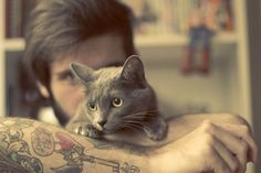 for the ♥ of tattoos.