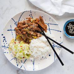 yakiniku m. Aloo Gobi, Sugar And Spice, Kimchi, Plant Based, Food Porn, Spices, Lunch, Beef, Vegan