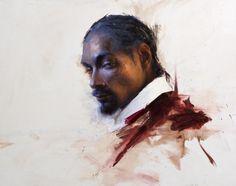 "Fine Art and You: American Realist Figurative Painter- ""Jeremy Lipking 1975 """